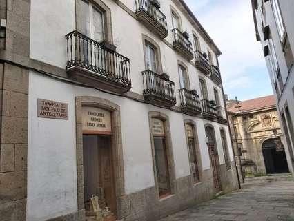 Villa en venta en Santiago de Compostela