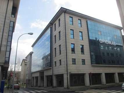 Oficina en venta en Santiago de Compostela zona Ensanche