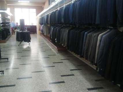 Local comercial en venta en Santiago de Compostela zona Ensanche