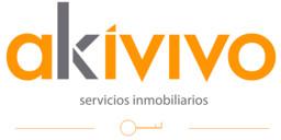 logo Inmobiliaria Akívivo