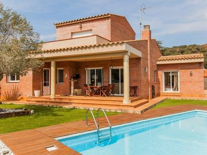 Casas en venta en Sant Iscle de Vallalta
