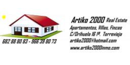 Inmobiliaria Artiko 2000 Real Estate