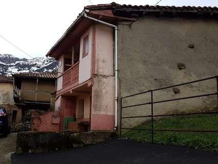 Casa en venta en Morcín