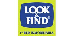 logo Inmobiliaria Look & Find Tradicasa