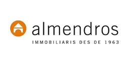logo Inmobiliaria Fincas Almendros