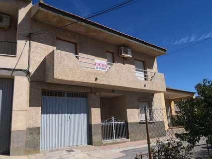 Casas en venta en Cúllar