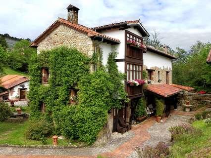 Casas rústicas en venta en Llanes