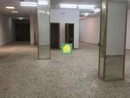 Local comercial en alquiler en Albacete, rebajado