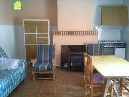 Casa en venta en Bogarra