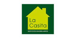 logo La Casita Inmobiliaria