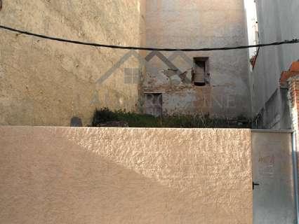 Parcela rústica en venta en Monistrol de Montserrat