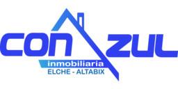 logo Inmobiliaria Conazul