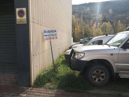 Parcela rústica en venta en Montellà i Martinet
