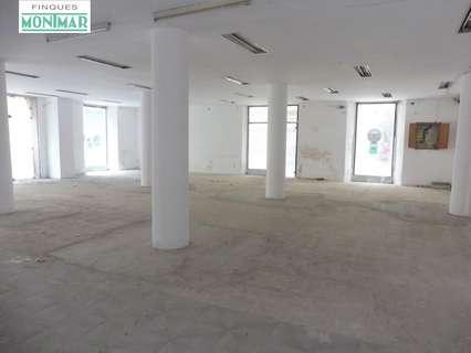 Local comercial en venta en Vilanova i La Geltrú, rebajado