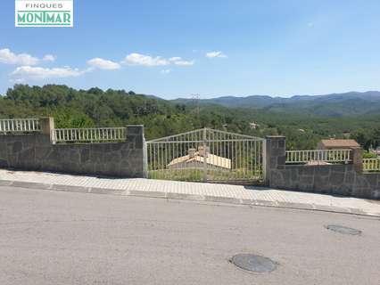 Parcela rústica en venta en Sant Pere de Ribes