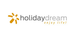 logo Inmobiliaria Holidaydream Homes Costa Blanca