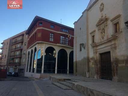 Locales comerciales en venta en Mazarrón