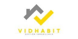 logo Vidhabit Gestión Inmobiliaria