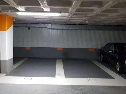 Plazas de parking en venta en Pontevedra