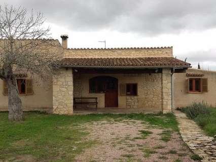 Casas rústicas en venta en Montuïri