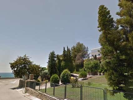 Villa en alquiler de temporada en Sant Pol de Mar