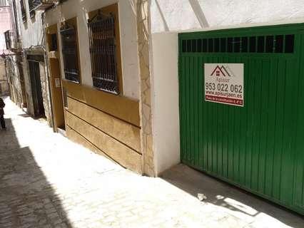 Plazas de parking en venta en Jaén