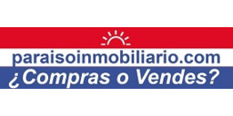 logo Inmobiliaria Paraisoinmobiliario