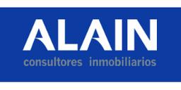 logo Inmobiliaria Alain Consultores Inmobiliarios