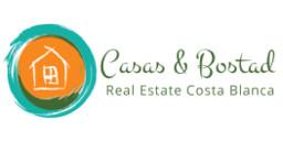 Inmobiliaria Casas Bostad