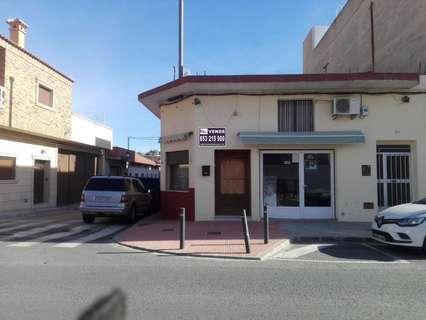 Casas en venta en Granja de Rocamora