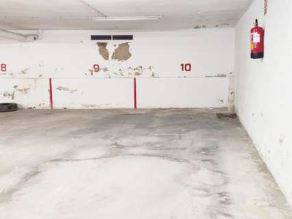 Plaza de parking en venta en Chipiona, rebajada