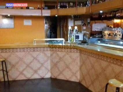 Locales comerciales en alquiler en Tarazona