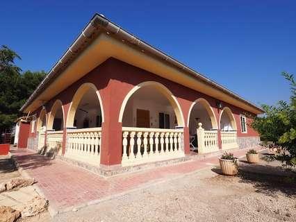 Villas en venta en Agost