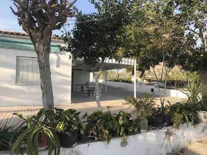 Villas en venta en Mutxamel