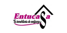 logo Inmobiliaria Entucasa C.B.
