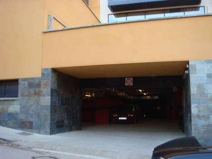 Plaza de parking en venta en Navarcles
