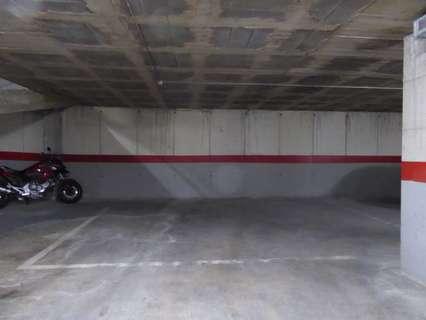Plaza de parking en venta en Vic
