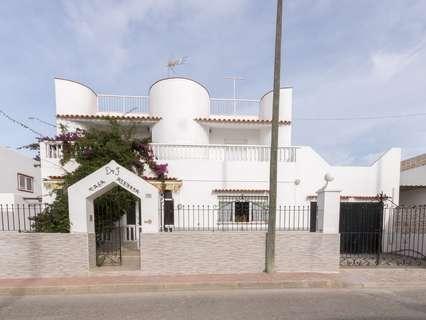 Villa en alquiler en Sant Josep de sa Talaia zona Cala de Bou, rebajada