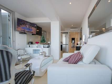 Apartamento en venta en Sant Josep de sa Talaia zona Cala de Bou