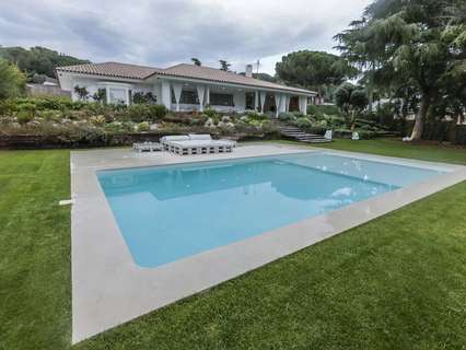 Villa en venta en Barcelona