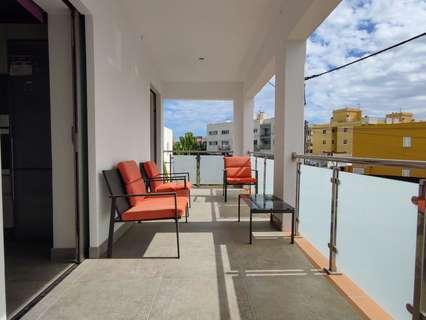 Apartamento en alquiler en Sant Antoni de Portmany
