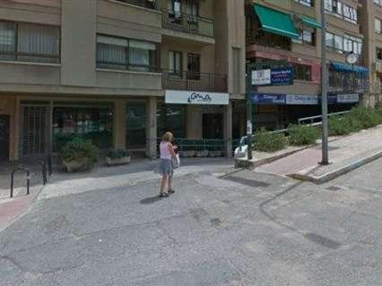 Plaza de parking en alquiler en Segovia