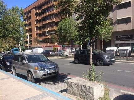 Local comercial en alquiler en Segovia zona Santo Tomas