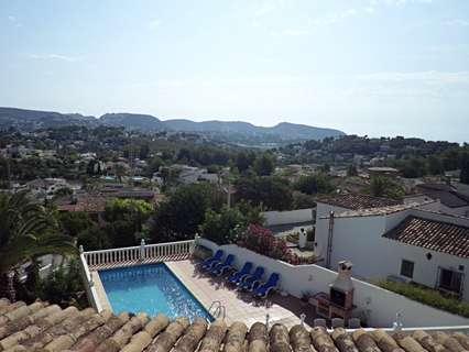 Villas en venta en Teulada