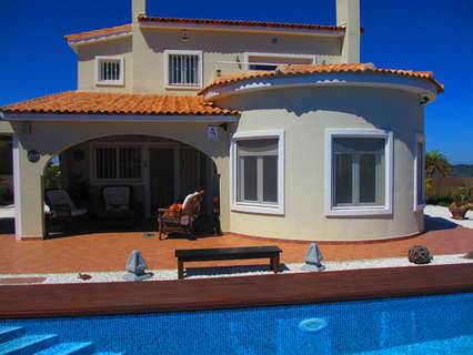 Villas en venta en Gata de Gorgos