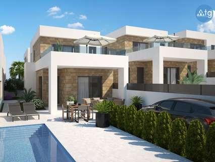 Villas en venta en Bigastro