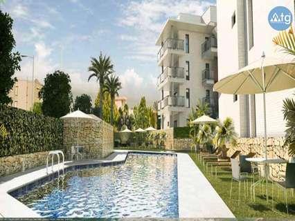 Apartamentos en venta en Jávea/Xàbia