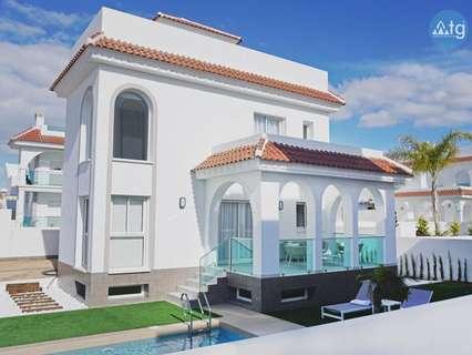 Villas en venta en Rojales