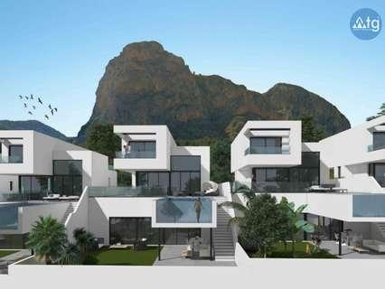 Villas en venta en Polop
