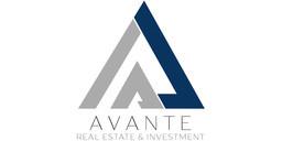 logo Inmobiliaria Avante Real Estate & Investment